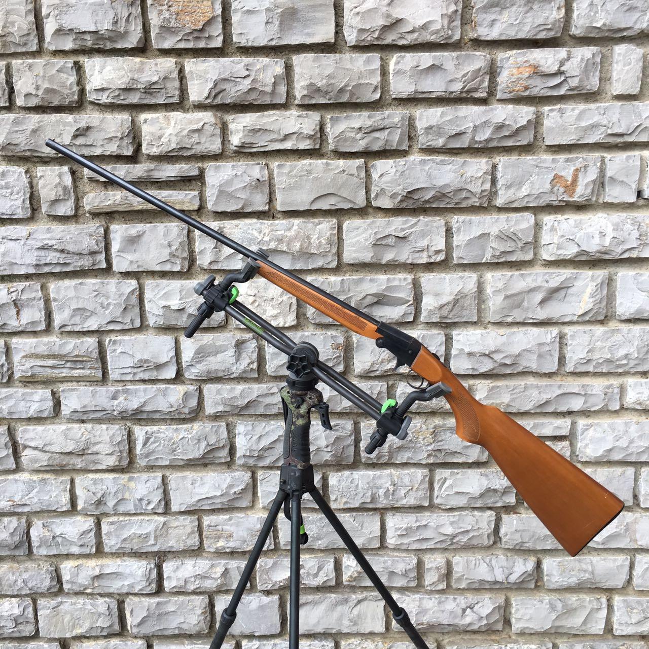 fucile da caccia flobert calibro 8