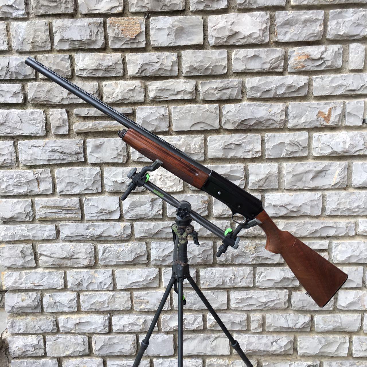 fucile da caccia calibro 12 franchi